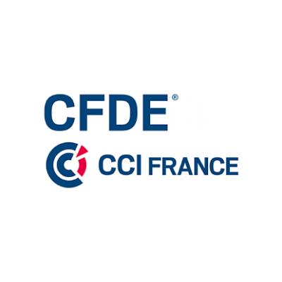 CFDE - CCI France